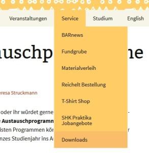 Webseite_Service